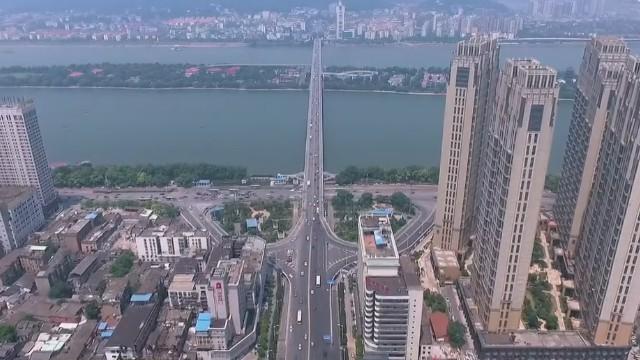 """湖南省""""蓝天保卫战""""三年行动计划即将启动"""