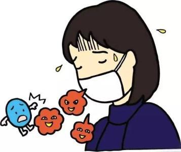 湿冷严寒重点防范6类疾病