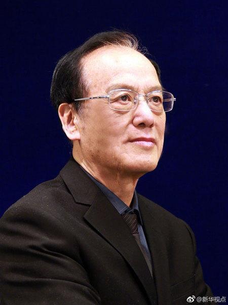 金沙国际娱乐会所:王泽山、侯云德获国家最高科学技术奖