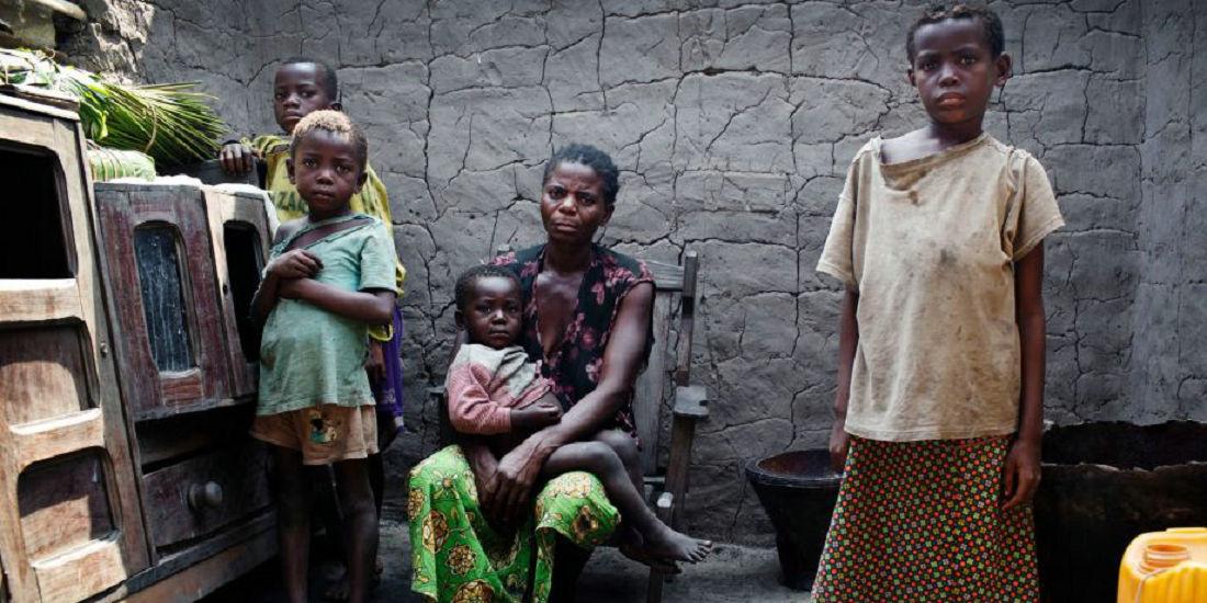 刚果河上的生活:为提高母婴存活率而战