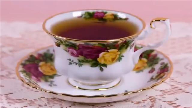 英国人为什么爱喝茶
