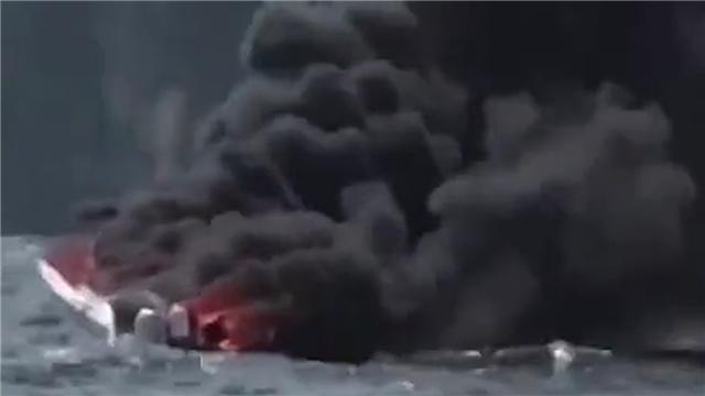 泰国一载中国游客快艇爆炸 致一死多伤