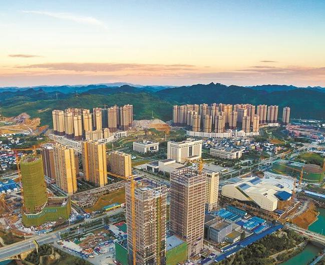 湖南GDP超3万亿 居全国第9