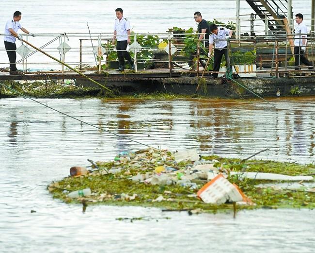 湖南河长制工作成全国典型