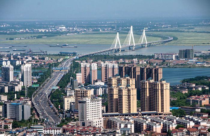 中国(湖南)自贸试验区申报按下快进键