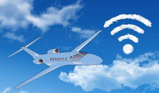 注意啦!南航在湘航班暂不提供wifi