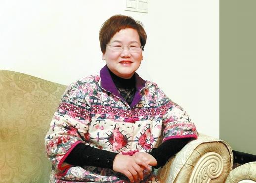 【代表委员履职风采】吴菊代表:立足幼教播撒爱的种子