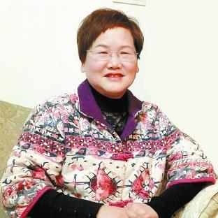 吴菊:立足幼教播撒爱的种子