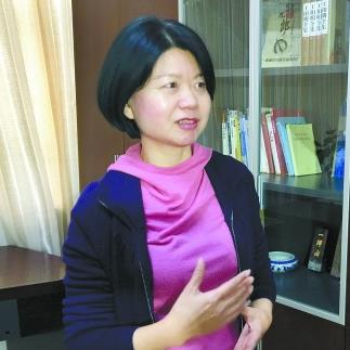 饶育蕾:以金融专长服务湖南