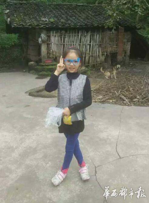 """10岁女孩期末前想出门玩耍 给爸妈写""""玩耍申请书""""走红"""