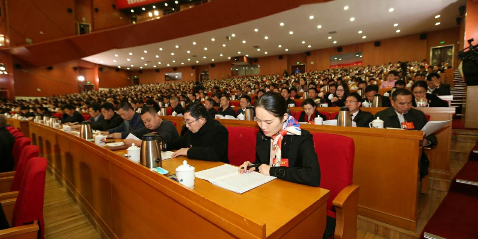 华声在线・新湖南直播回顾丨湖南省十三届人大一次会议第二次全会