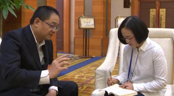 """【小苏带你看两会】港澳委员的""""湖南时间"""""""