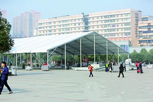 衡阳火车站节后增开6趟始发临客