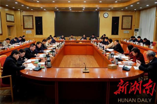 必发彩票会员注册:杜家毫参加省委办公厅秘书处党支部组织生活会