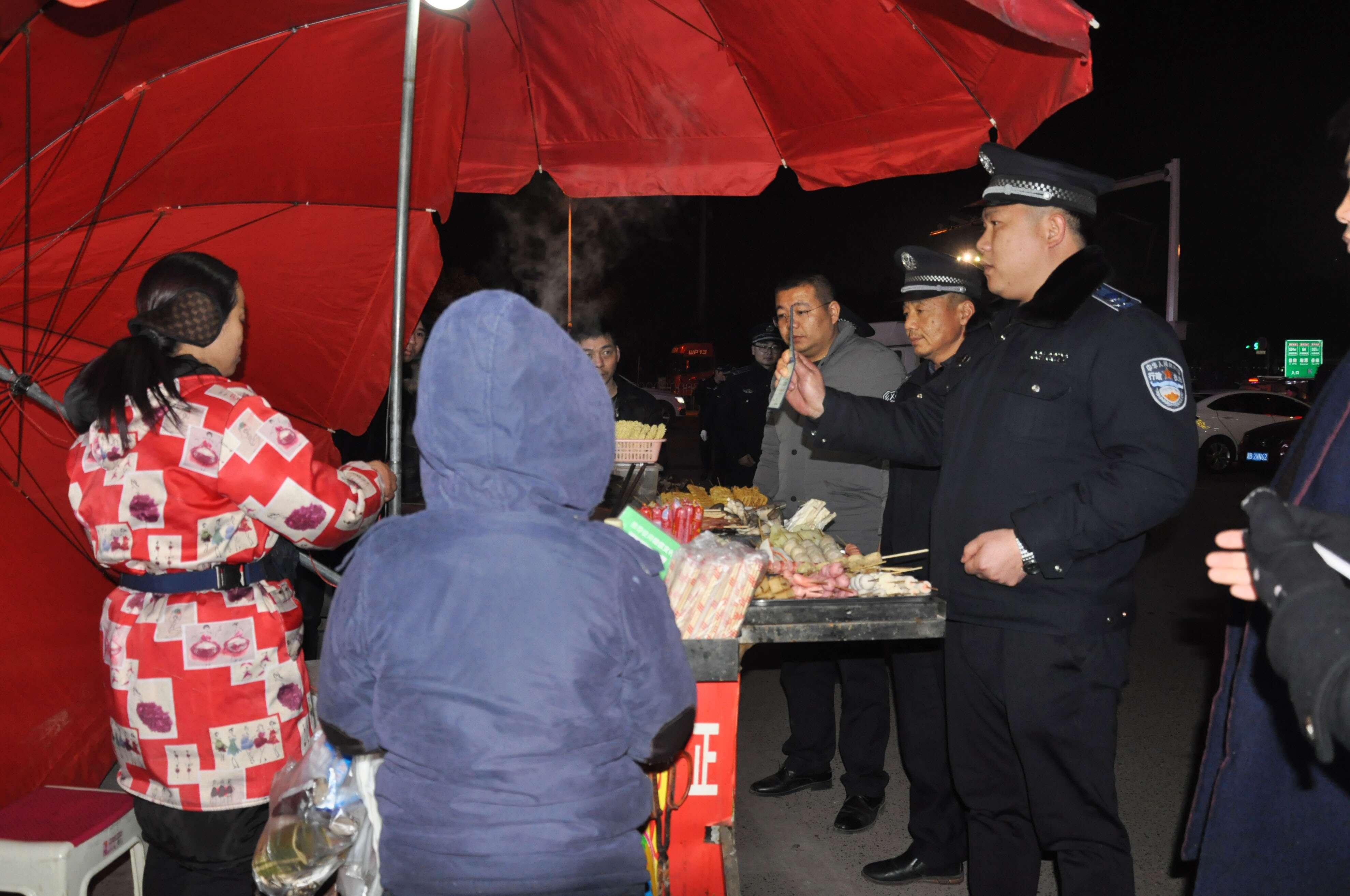 [长沙] 望城区开展燃煤散烧集中整治行动 新湖南www.hunanabc.com