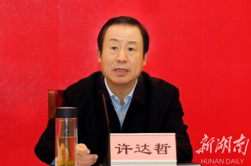 """杜家毫:保护治理好""""母亲河""""""""母亲湖""""是最大政绩 新湖南www.hunanabc.com"""