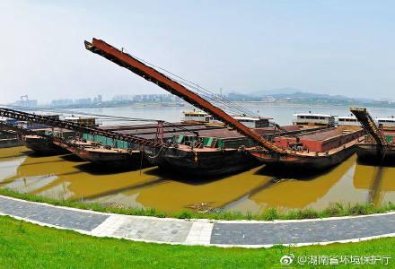 今年湖南将实施洞庭湖生态环境交通专项整治 加强船舶污染防治