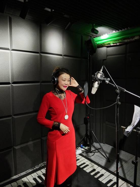 青年歌唱家郑继红持续发力即将再推新曲《莲香》