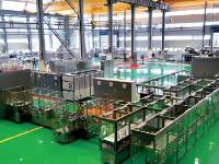 智能装备产业带动长沙工业抢占先机