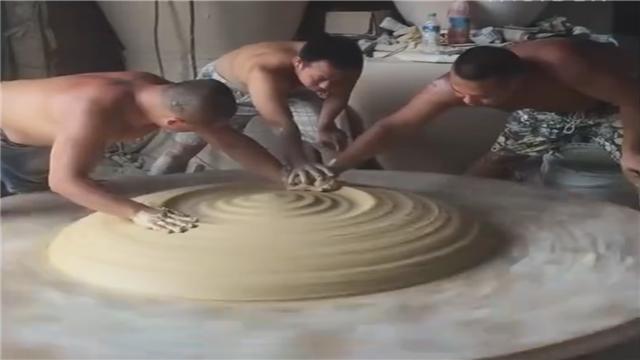 8种匠心独具的奇妙制陶工艺