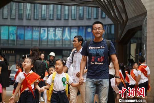 """杭州:晚10点后不作业""""组合拳""""打出美好教育新愿景"""