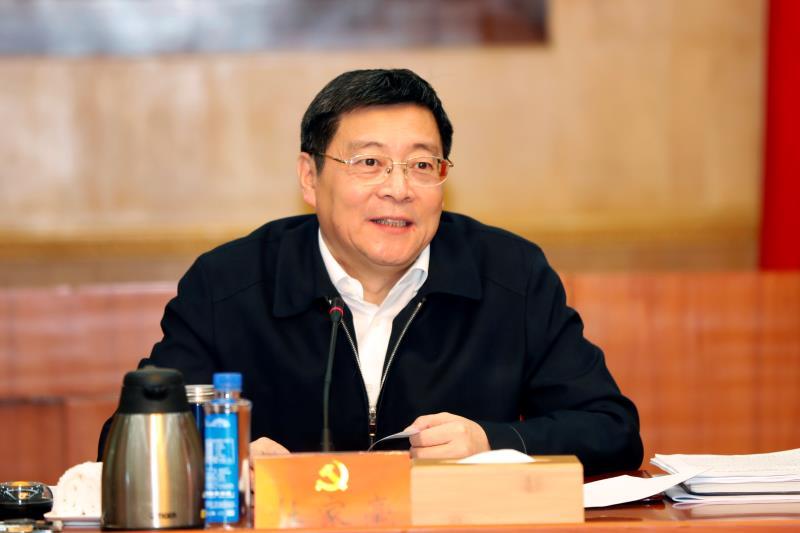 杜家毫代表在《人民日报》谈湖南高质量发展新目标