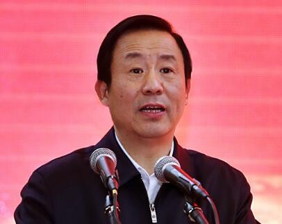许达哲:发挥商会桥梁作用 助力湖南高质量发展
