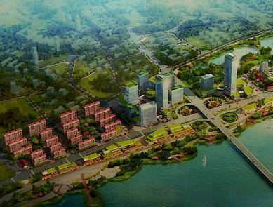 """湘潭""""链条式""""推进重点项目建设"""