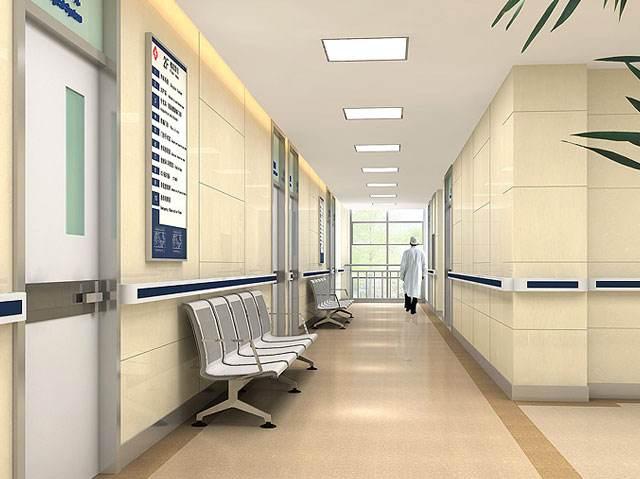 郴州市新增先天性结构畸形救助项目定点医疗机构