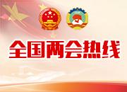 湖南代表团举行第十四次全体会议 杜家毫主持并讲话