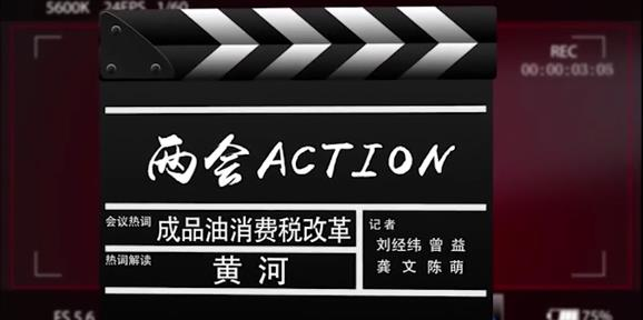 【两会Action】完善成品油消费税征收 治理偷逃税行为