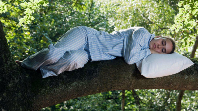 直播回看:世界睡眠日 专家教你如何安然入睡