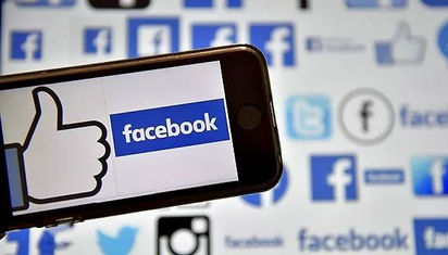 让Facebook扑街!这家数据分析公司什么来头?