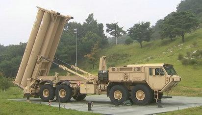 纽约时报揭秘:美国在韩国部署核武器的肮脏秘密