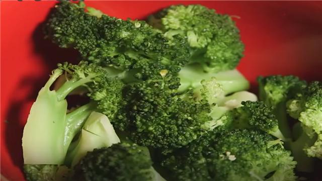 既美味又能保持住营养成分的西兰花烹饪方法