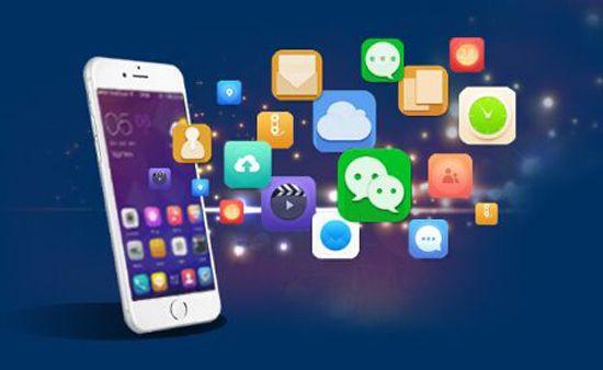湖南软件和移动互联网企业数量3年增长80多倍