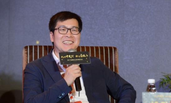 姚劲波:将第二总部放在湖南,将资金投给更多的湘籍创业者