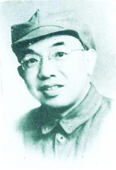 """中共隐蔽战线的湘人丨曾希圣:能识破""""天书""""的传奇特工"""