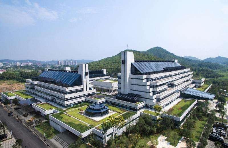 三湘涌动产业项目建设潮