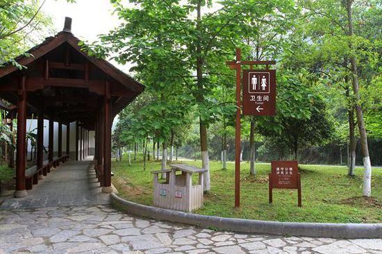 湖南至2020年新建改扩建旅游厕所2600座