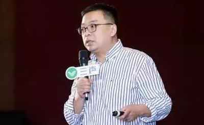 李鑫:拥有自己价值观的平台,会得到更健康的发展