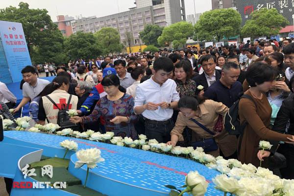 北京赛车pk10稳赢神器:湖南8年间累计捐献大器官4075个_3648人获得重生