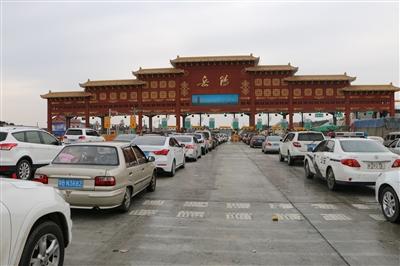 岳阳:清明假期道路交通哪里堵?