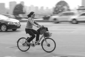 长沙出台共享单车新政 共享单车企业需为用户购意外险
