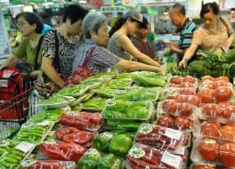 第一季度居民消费价格同比上涨1.7%