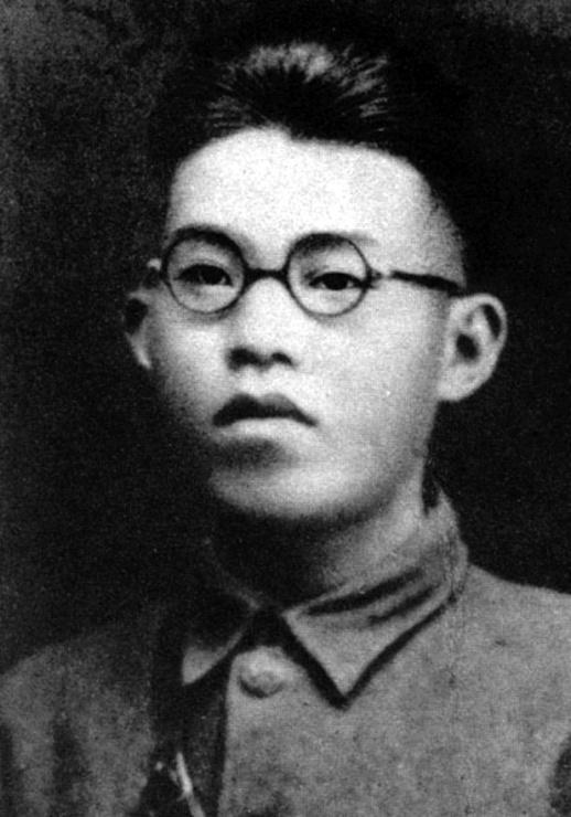 陈毅安(资料图片)