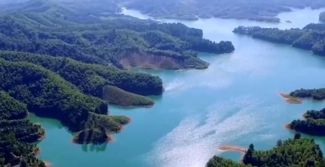 春和景明洞庭湖