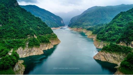 中国五十大风景区