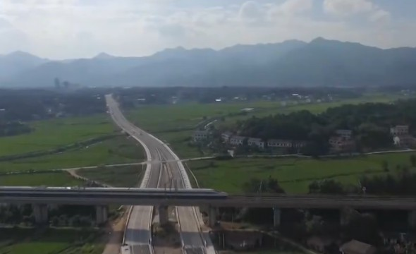 衡山西至南岳景区快速直达专线开通
