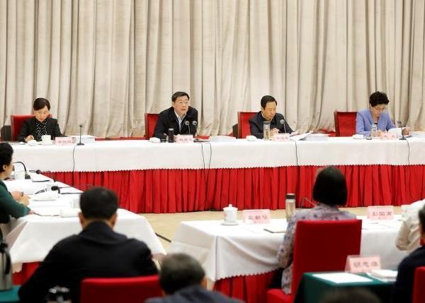 湖南传达学习习近平总书记在深入推动长江经济带发展座谈会上的重要讲话精神